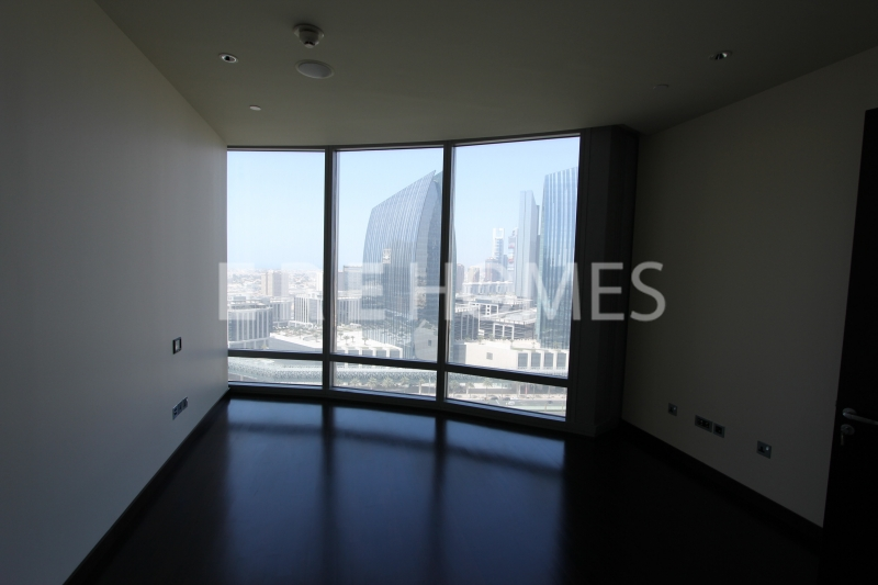 High Floor 2 Bed Burj Khalifa Tower Downtown Dubai Er R 15827