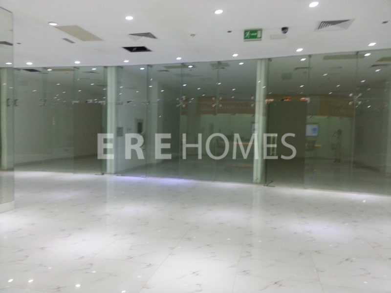 Fitted Retail Unit In Al Barsha Er R 14210