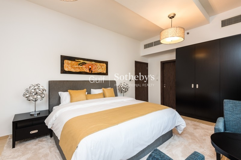 3 Bed Plus Maid, Amwaj, Jbr, Er R 13556