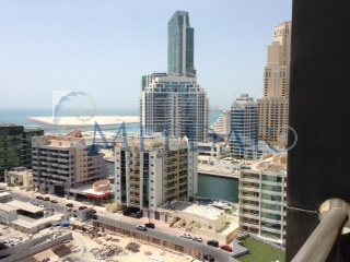Apartment With 1br For Sale In Dubai Marina!