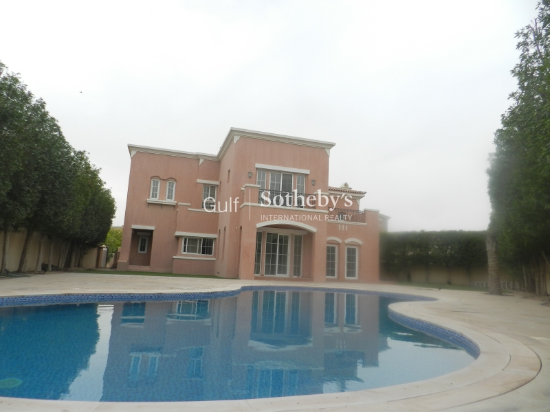 Mirador-5br Villla With Private Pool
