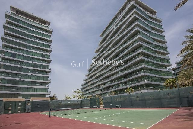 3 Bedroom Plus Maids, 23 Marina, Sea View, Chiller Free, Dubai Marina
