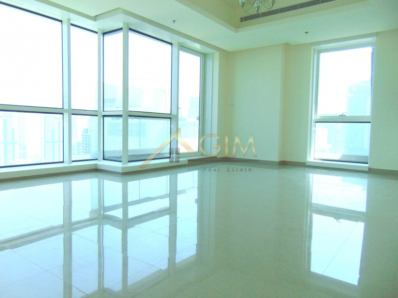 Brand New Three Bedroom At Al Dar Tower In Dubai Marina With Full Marina View