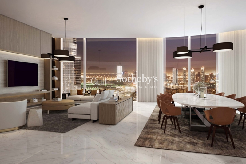 Il Primo-5 Bedroom-Opera District