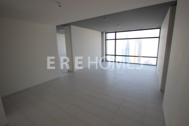 Index Tower Top Floor, Exceptional 3 Bedroom + Maid In Difc Er R 5958