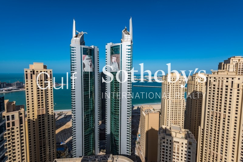 Unfurnished, One Bed, Mag 218, Aed 90,000 Er R 15721
