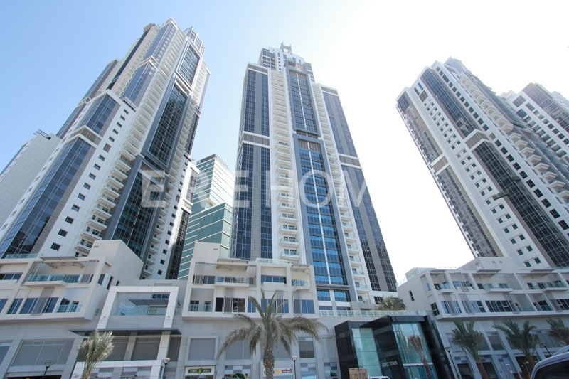 High Floor 2 Bed, Southridge, Downtown Dubai Er R 14827