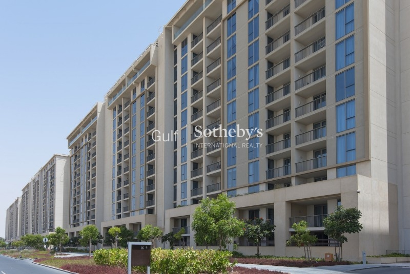 Al Raha Beach-Al Zeina-2br Apartment
