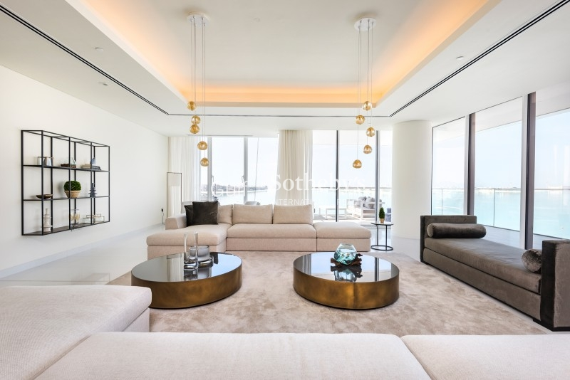 Beachfront 2 Bedroom On The Palm Jumeirah
