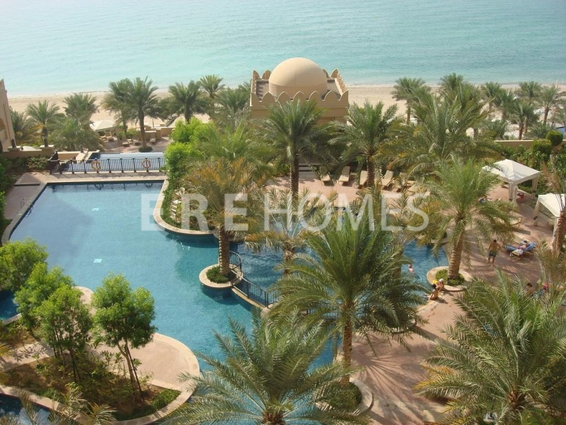 Exclusive Full Sea View 2 Bed E Type Fairmont Residence South Er S 3046