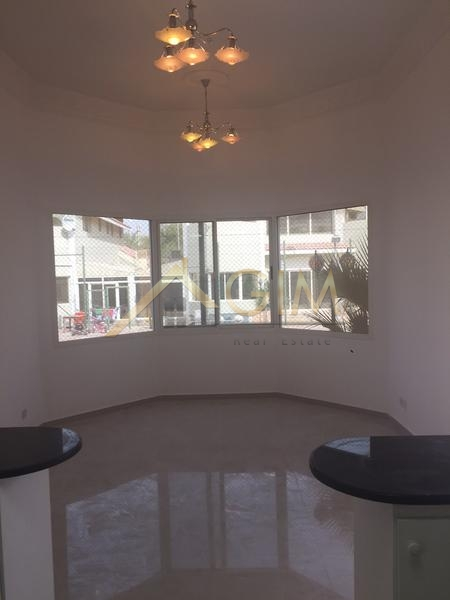 4br Villa, With Maids And Study Room For Rent In Al Wasl Street
