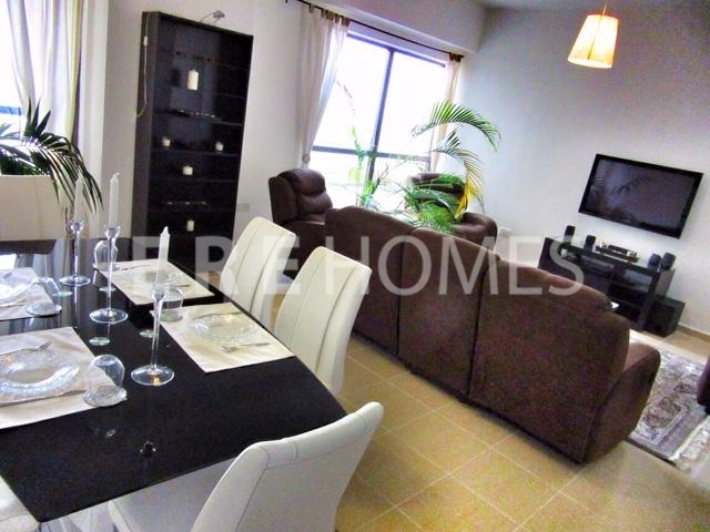 Beautiful Two Bedroom Plus Study, Old Town, Emaar Er R 10579