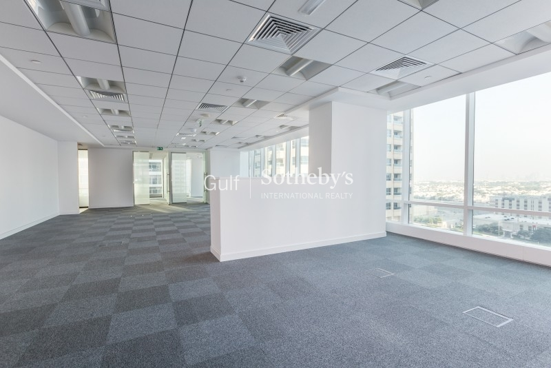 3 Bed Plus Maid, Murjan, Jbr, Unfurnished, Excellent Condition R 13312