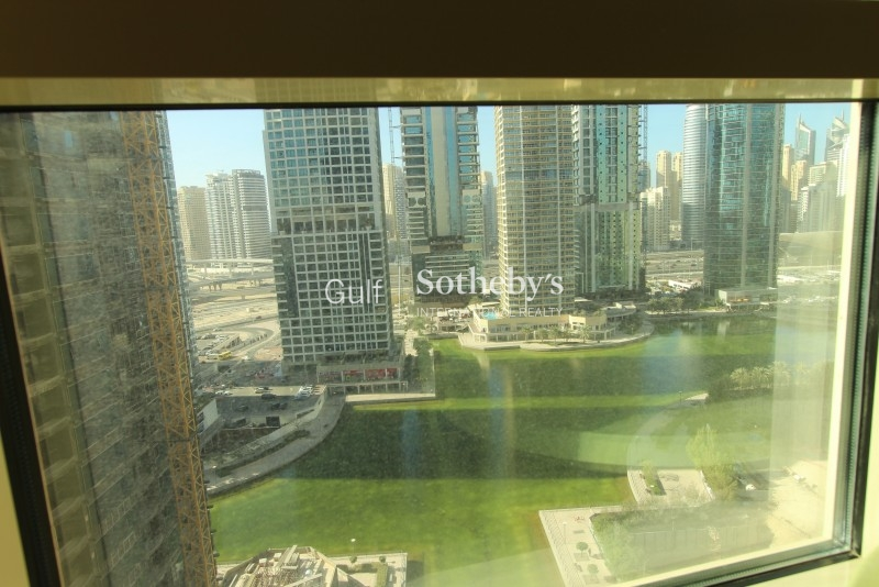 2BR Lake View Unit for Sale in Icon 2 JLT