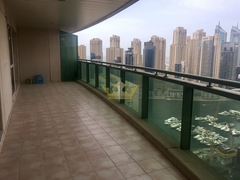 Near Metro, 6 Cheques, 2Bedroom, Chiller Free, Dream Tower