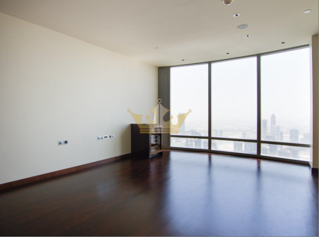Burj Khalifa One Bedroom 68th Floor, Vacant by Sept