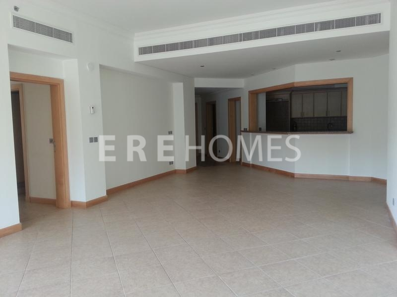 Great Price 3 Bed Plus Maid On Shoreline Palm Jumeirah Er R 12046