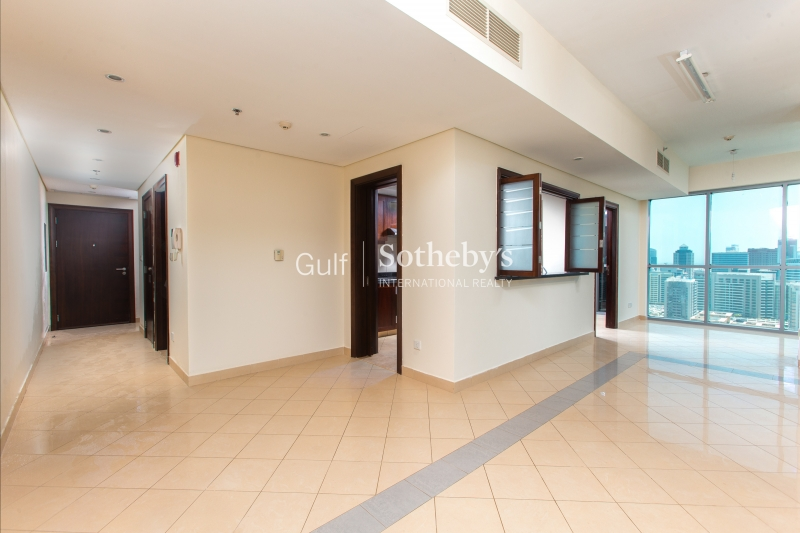 New 2 Bedroom, Burj Khalifa View, 48 Burj Gate, Downtown Er R 13615