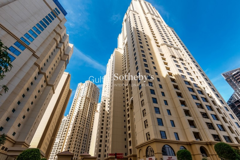 Available Fully Furnished JBR Apartments