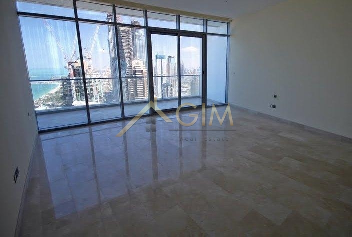 Vacant 3br + M At Trident Grand Residence