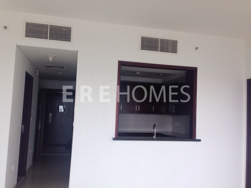 1 Bed With A Beautiful Emaar Boulevard View Er R 14155