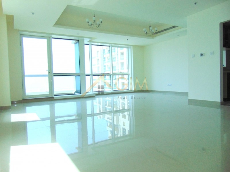 Brand New Three Bedroom At Al Dar Tower In Dubai Marina With Panoramic Full Sea View