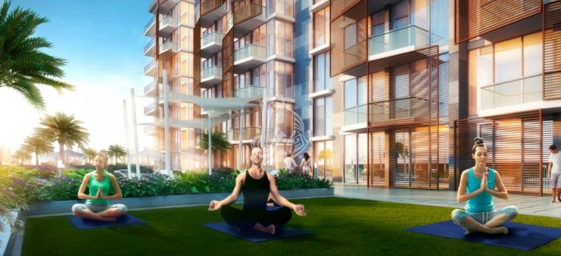 Azizi Corniche Meydan in Flexible Installments