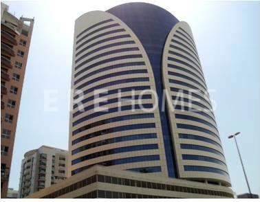 Shell And Core Office For Sale Smart Heights Tower, Tecom Er S 5103