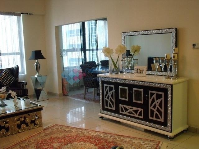 Luxurious Fully Furnished 3 Bed Apt With Panoramic Views