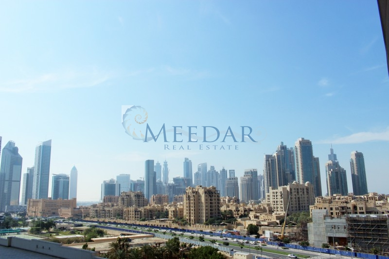 Best Priced 2 Bedroom In Burj Views C