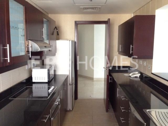 Huge 2 Bedroom In Jewels, Dubai Marina, Available Now!