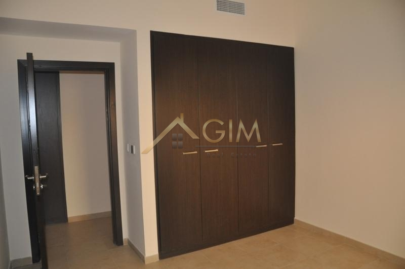 Vacant | 1 Bedroom In Remraam Dubai Land