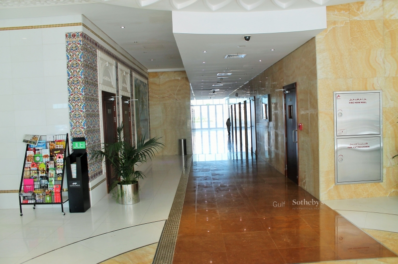 1 Bed, High Floor, Southridge 2, Downtown-120,000 Aed Er R 1507