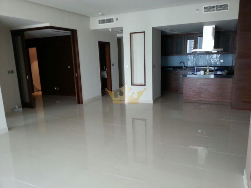 2BR+Maid's+Study+Huge Terrace, Ubora Business Bay