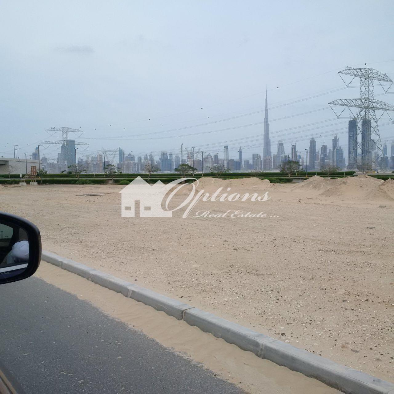 For Sale Mixed Use G+4 Plot In Meydan