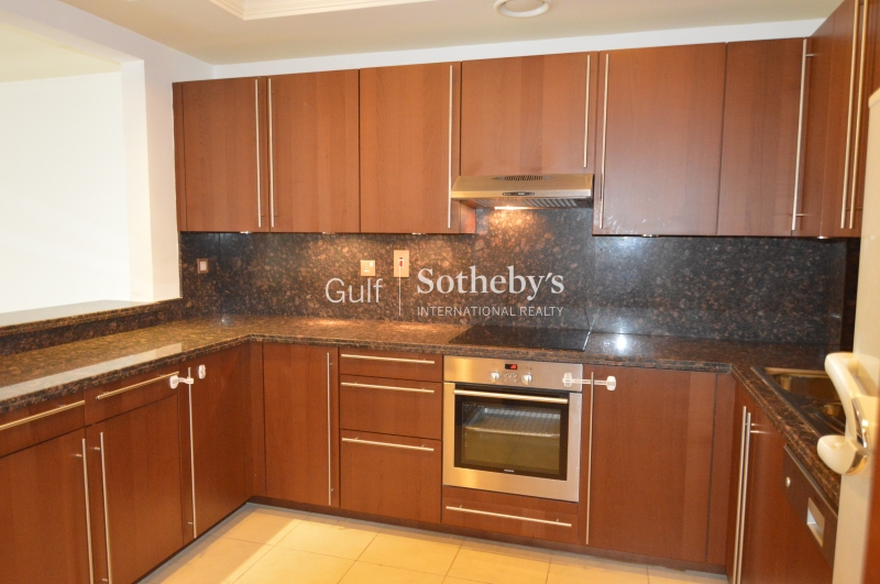 Stunning 2br With Desirable Sea View In Rimal, Jbr-High Floor! Er R 15576