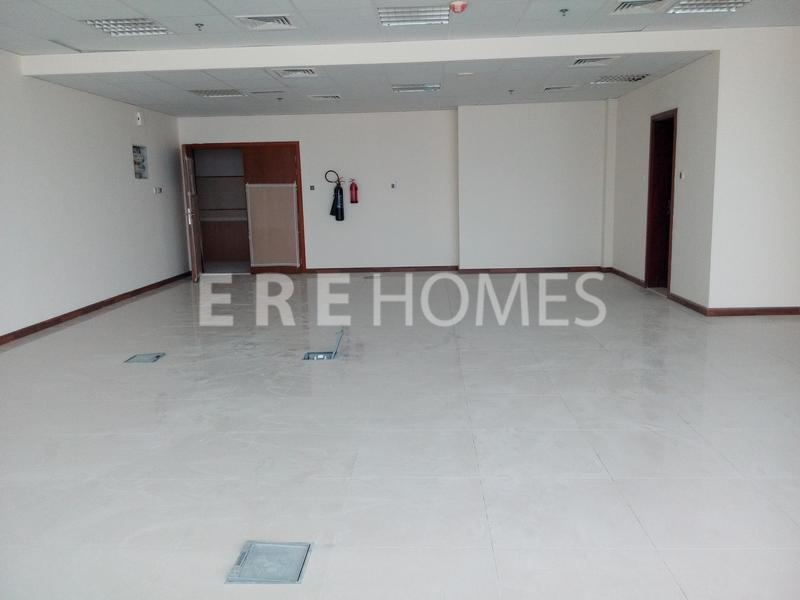 Shell And Core For Rent Capital Golden Tower, Business Bay