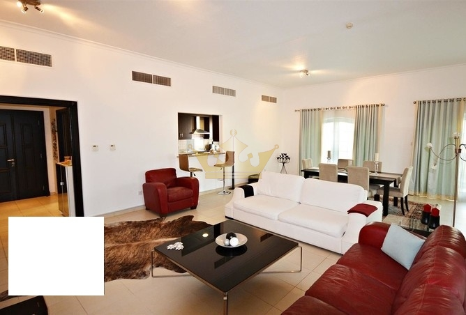 3Bedrooms+Maid's Rm Apartment for Investment in Ritaj