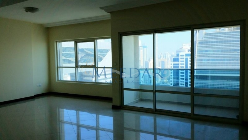 Duplex With 4br For Sale In Jumeirah Lakes Towers