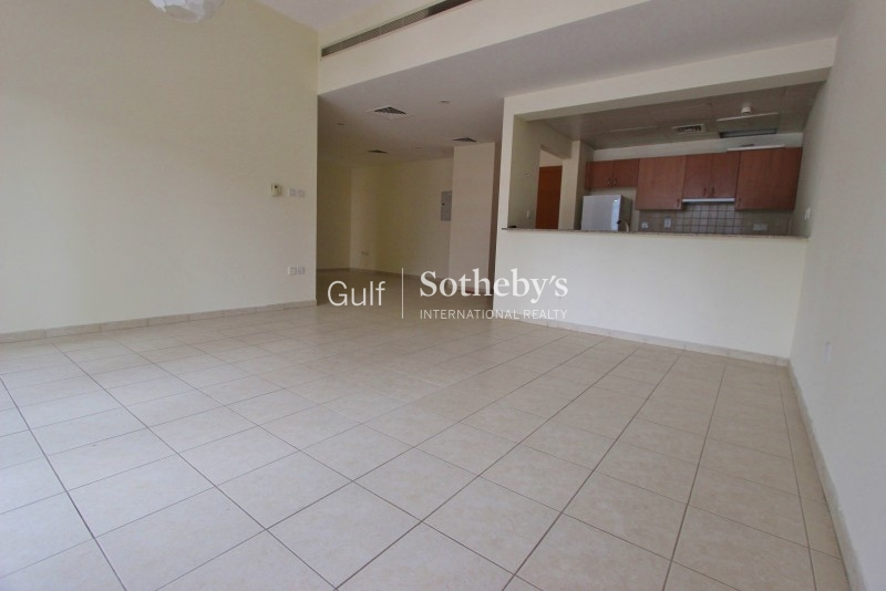 Well Maintained 3br In Al Ghaf The Greens