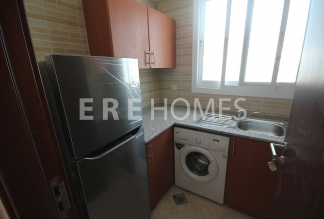 Exclusive Brand New 1 Bedroom Available For Rent In Impz Er R 15695