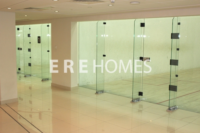 Whole Floor Commercial Space, Shell & Core Building For Rent In Al Barsha Er-R-5352