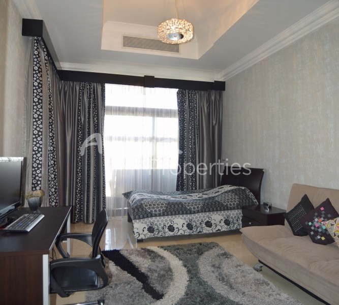 3 Br Unit For Sale In Fairmont Residence South