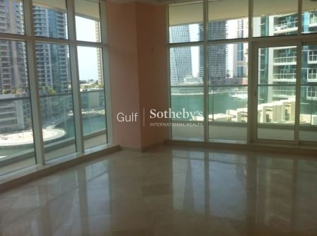 3br Full Marina View Oceanic Marinascape