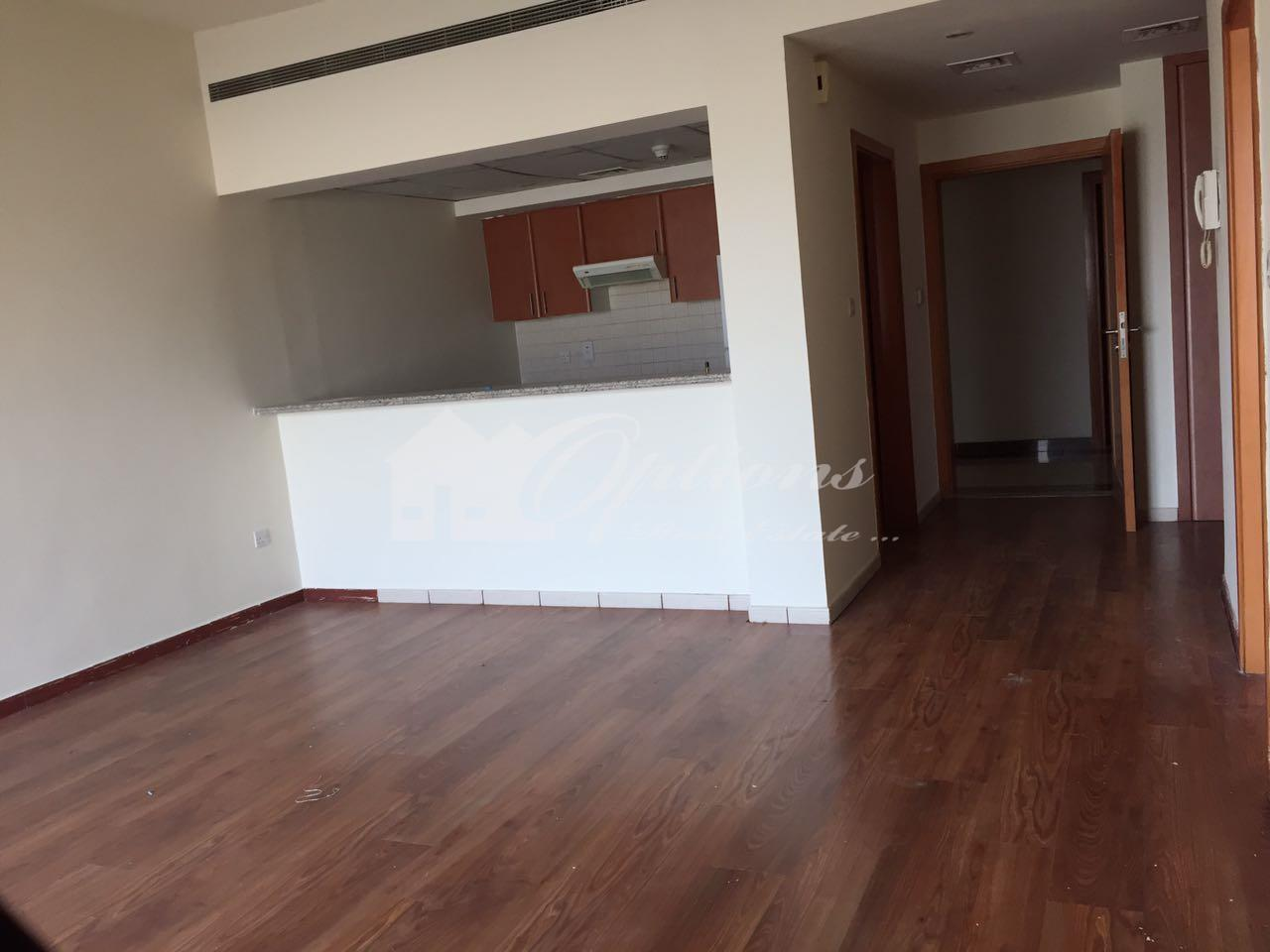 Unfurnished One Br Apartment In Al Alka