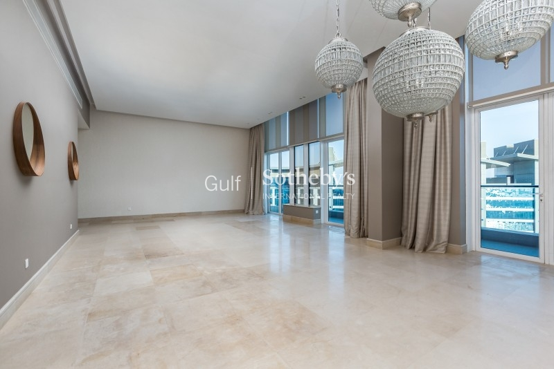 Stunning 4br Penthouse In Palm Jumeriah