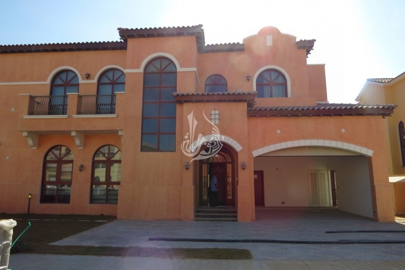 4 Bedroom Villa with Golf view in Orange Lake