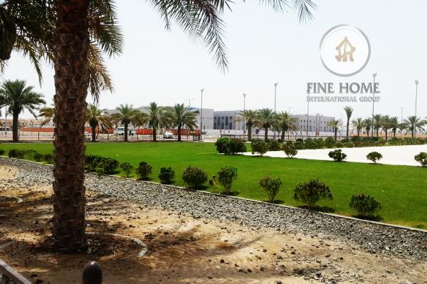 Commercial Land In Mohammed Bin Zayed City(L_1151)