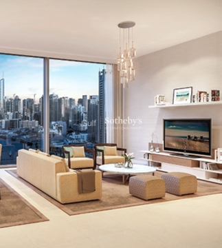 52/42 Tower 1-3br Full Sea View 01 Unit