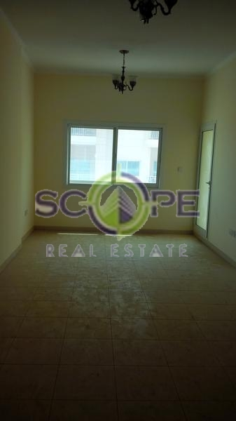 Ready To Move Two Bedrooms Apartment For Rent In Skycourts